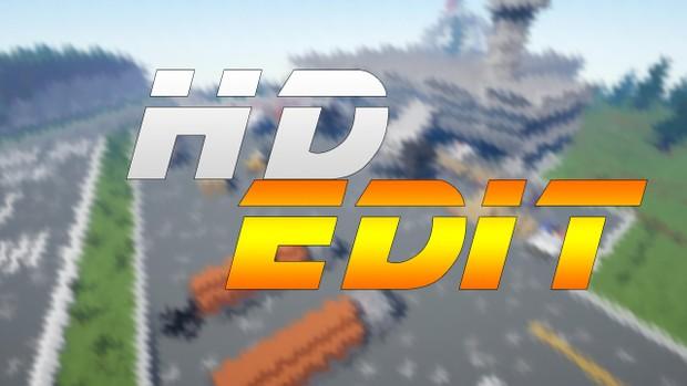 Minecraft Texture Pack HD Edit {Cutom}