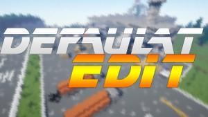 Minecraft Texture Pack Default Edit {Custom}