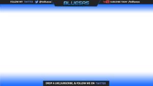 Youtube/Twitch Overlay