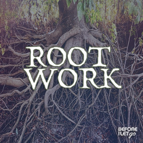 Root Work (Pastor Cedric Rouson) - Before I Let Go Summer Series (MP4 Video)