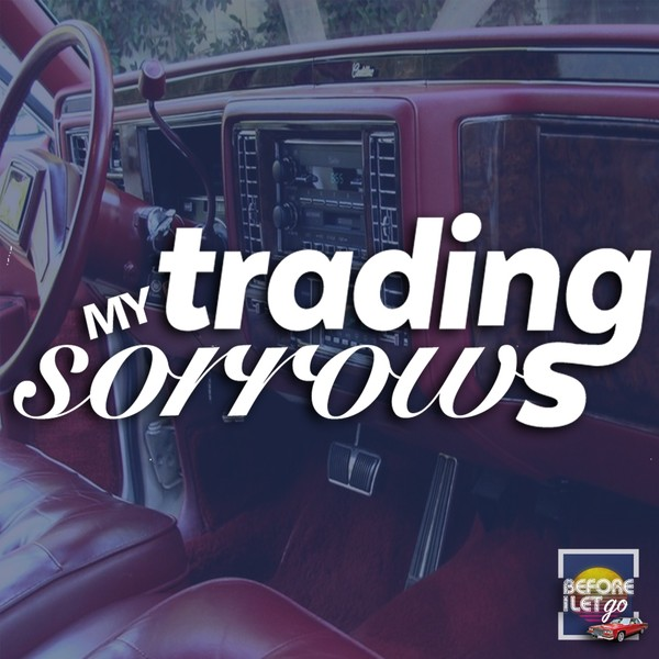 I'm Trading My Sorrows