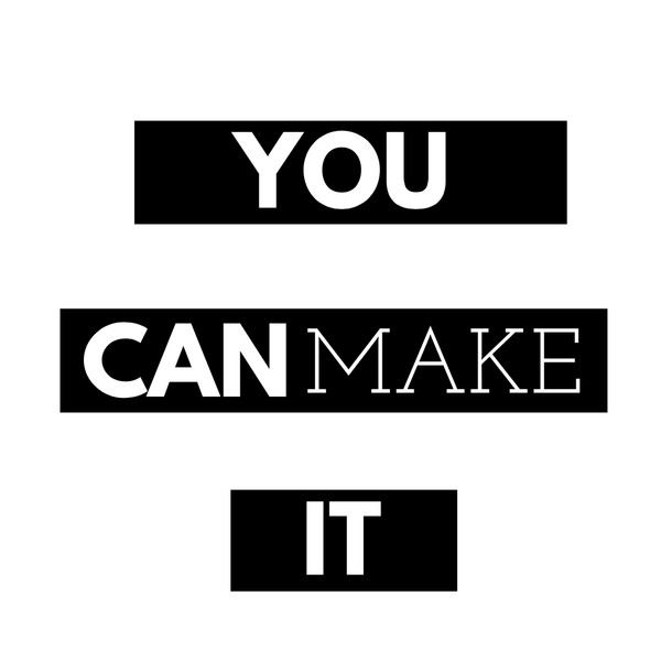 You Can Make It - Pastor Cedric Rouson ( MP4)