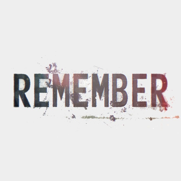 REMEMBER - Pastor Cedric Rouson ( MP3 Audio)