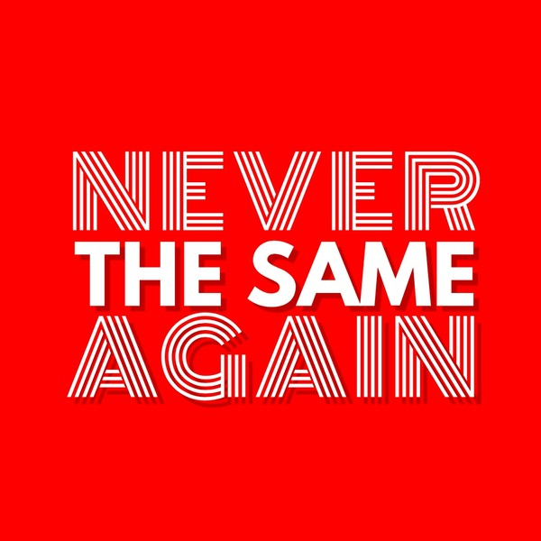 Never The Same Again - Pastor Cedric Rouson (MP4)