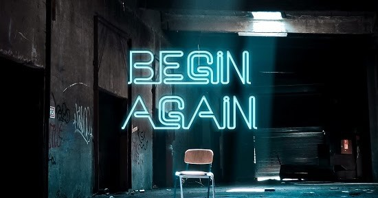 - Begin...Again - Pastor Cedric Rouson (MP4)