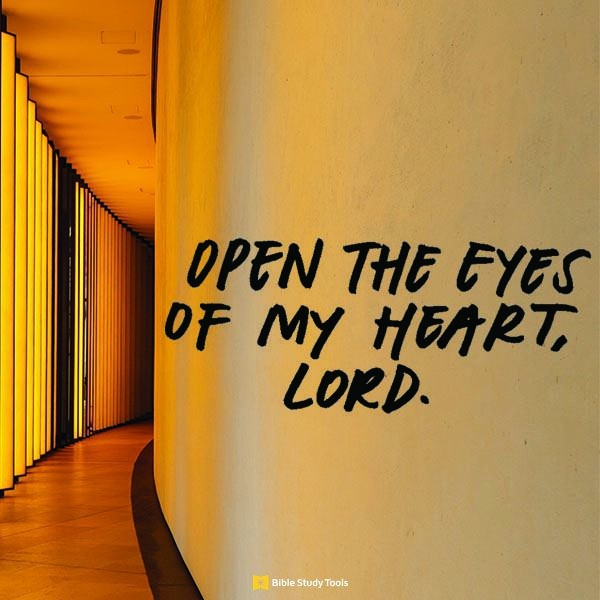 Open The Eyes Of My Heart Lord - Pastor Cedric Rouson (MP4 - Video)