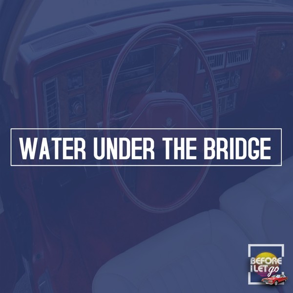 Water Under The Bridge | Summer Series -  Pastor Cedric Rouson (MP4 video)