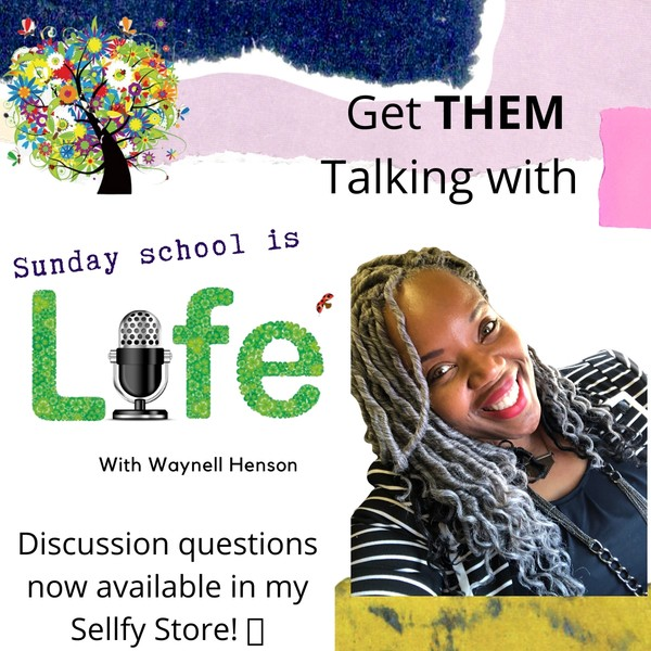 Sunday School is LIFE Disucssion Questions for June 28, 2020 - The Feast Of Wisdom 📚💭📝