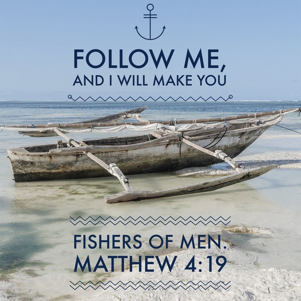 📚🙌🏾❤️ Calling To Discipleship