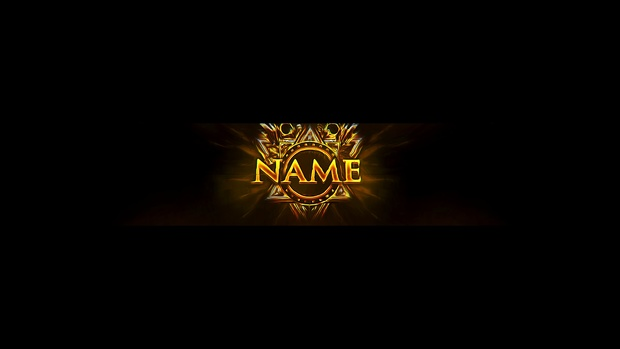 Banner Template 1 :: By Novah