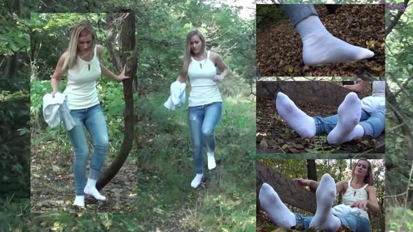 Sprain Sock Hop Part2