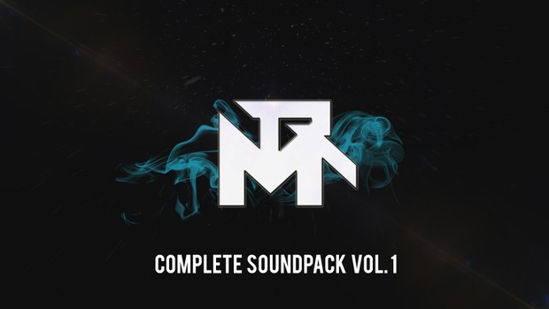 Complete SoundPack Vol.1
