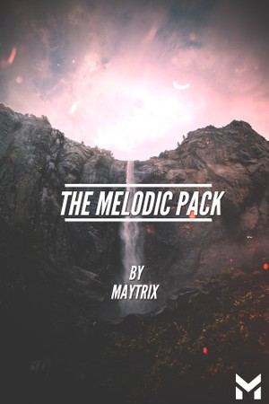MayTrix's Melodic Sample Pack