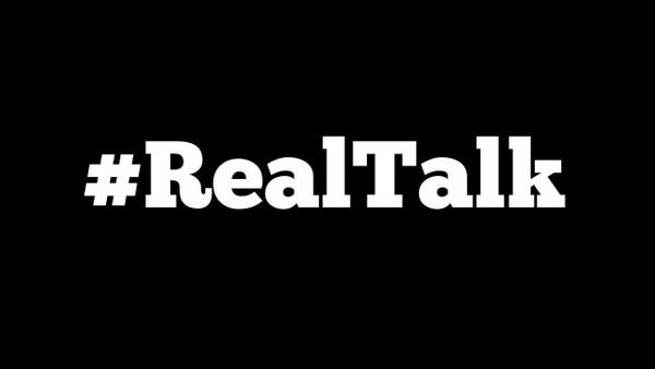 Amen:Real Talk