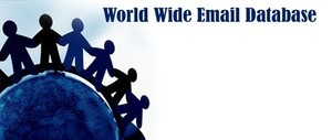 eMail Database - Total Emails: 1420,000+