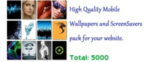 Mobile Wallpapers and ScreenSavers