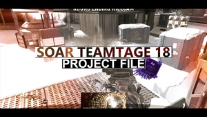 SoaR Teamtage 18 - Project File