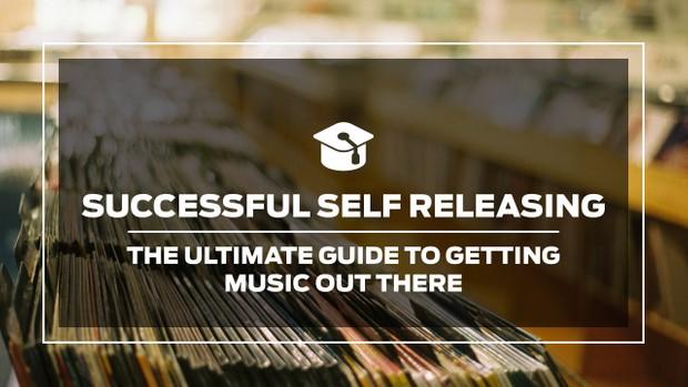 Successful Self Releasing - The Full Course