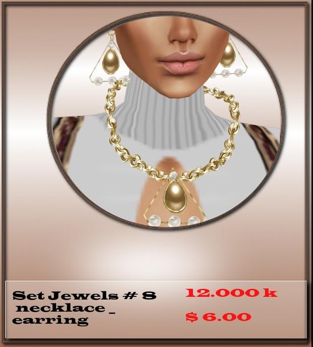 mesh jewels #8