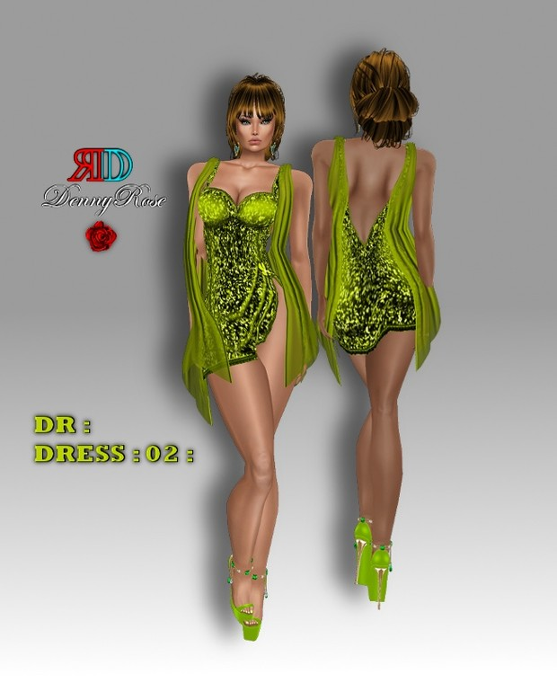 DR DRESS 02
