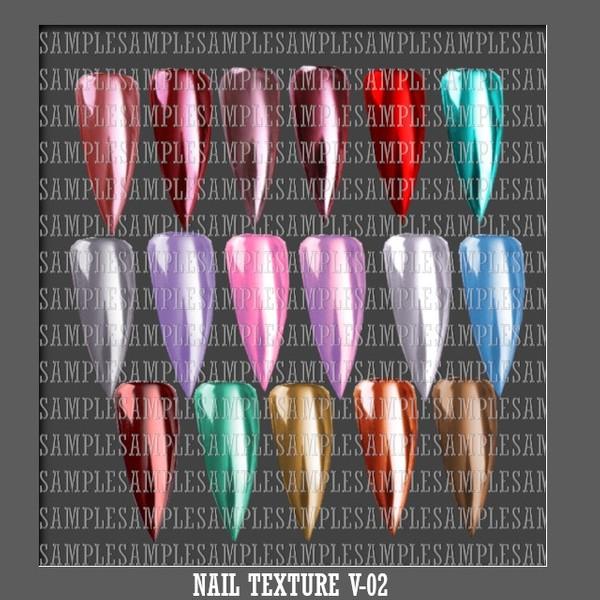 TEXTURE NAIL V2