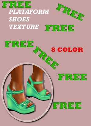 ZEPA SHOES TEXTURE