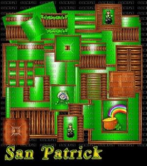 SAN PATRICK TEXTURE ROOM