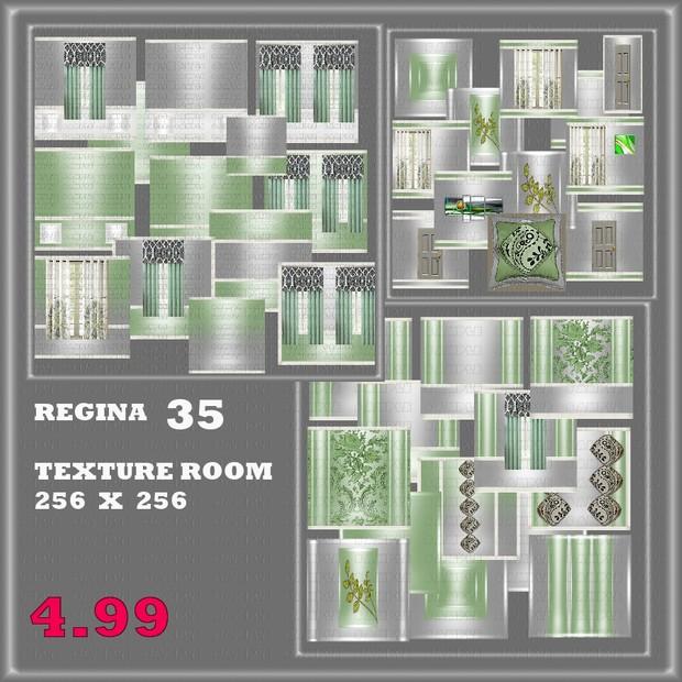 REGINA TEXTURE ROOM