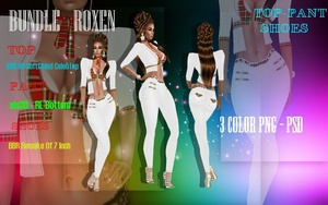 BUNDLE ROXEN