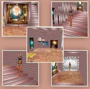 MIni Room X Photo Mesh