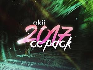 Akii CC Pack 2017