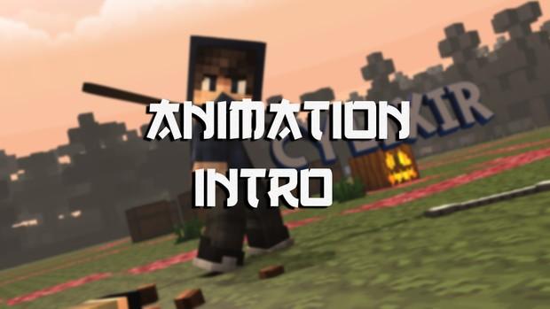 Animation Intro ( 5 LEFT )