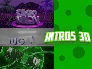 INTRO TEXT 1080p/60FPS