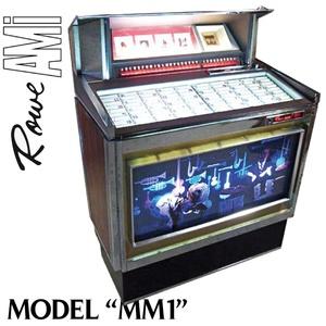 Rowe AMI  MM-1