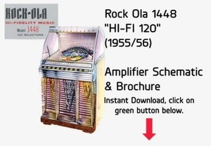 Rock Ola 1448