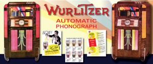Wurlitzer Model 24, 24-A (1937) Service Manual, Diagnosis Charts & Rare 6 Page Brochure
