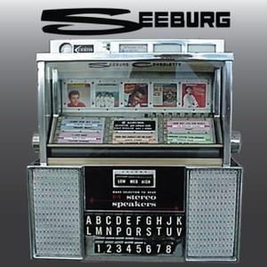 "Seeburg Wall Box SC1 ""Consolette""   (1964-68)  Service & Parts Manual"