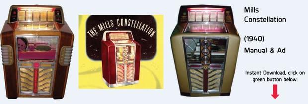 Mills Constellation (1940)