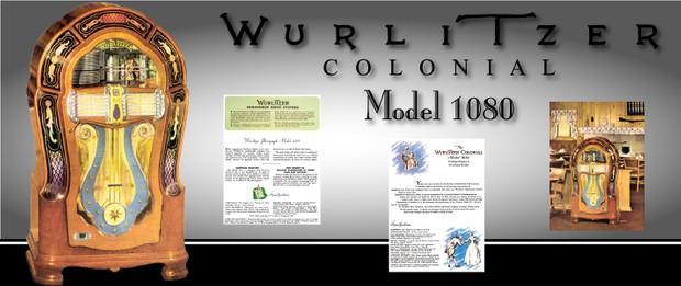 Wurlitzer 1080