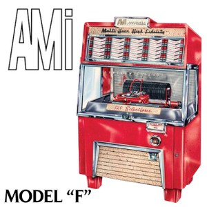 AMI Model F-G Manual