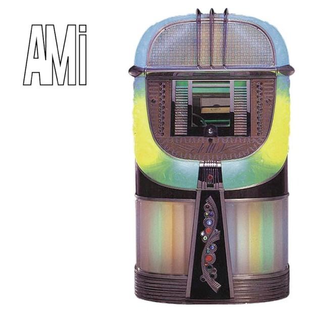 AMI Model A (1946)