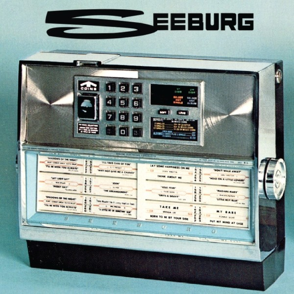 Seeburg Wall Box DEC-110, DEC-125 (1969)  Service & Parts Manual, Schematics