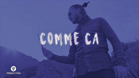 [FREE] COMME SA | YJ Production