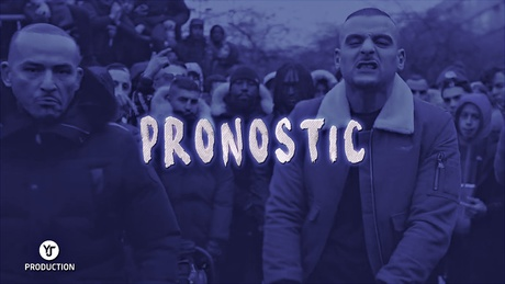 [PISTES] PRONOSTIC | YJ Production