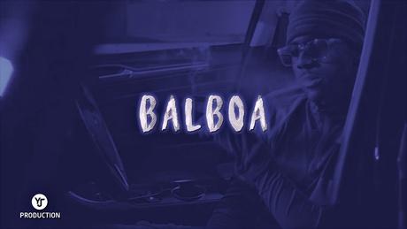 [FREE] BALBOA | YJ Production