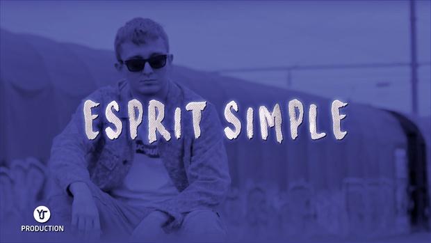 [FREE] ESPRIT SIMPLE   YJ Production