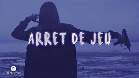 [FREE] ARRÊT DE JEU | YJ Production