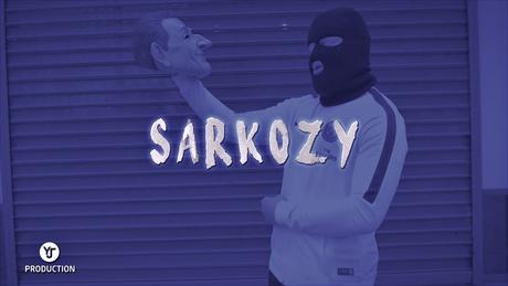 [FREE] SARKOZY | YJ Production