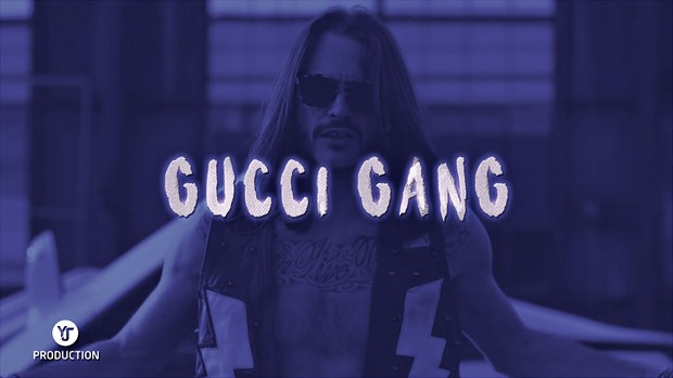 [PISTES] GUCCI GANG | YJ Production