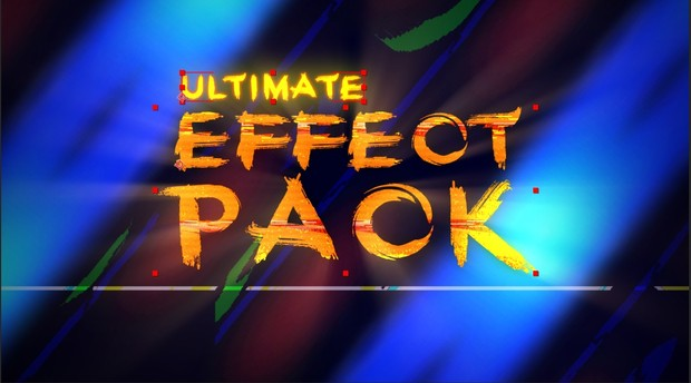 ULTIMATE EFFECT PACK